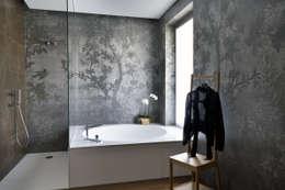 Phòng tắm by CN Arredamento Design Srl