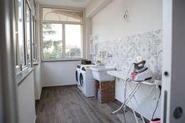 Cozinhas clássicas por T_C_Interior_Design___