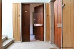 Koridor dan lorong by rosalba barrile architetto