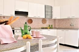 Cozinhas clássicas por rosalba barrile architetto