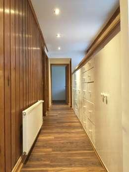 更衣室 by ARCOP Arquitectura & Construcción