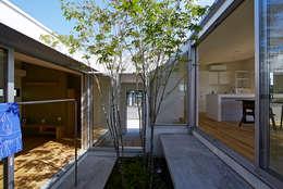 庭院 by arc-d