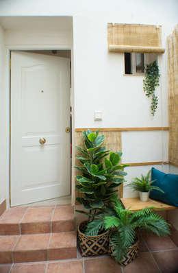 Puertas de estilo  por SH Interiorismo
