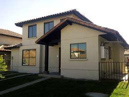 classic Houses by ARCOP Arquitectura & Construcción