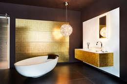 Gold ist die neue Trendfarbe:  Babyzimmer von Der Rieger Exclusiv
