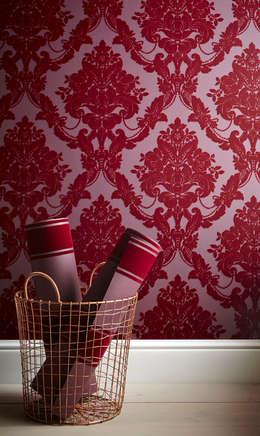 SK Concept Duvar Kağıtları ve Kumaş  – Markalarımız:  tarz Duvarlar