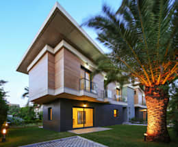Passive house by Egeli Proje