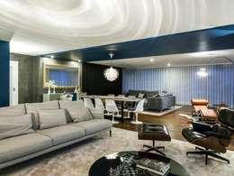 Boavista | 2017: Salas de estar modernas por Susana Camelo