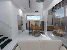 Phòng ăn by João Paulo Gomes Arquitetura