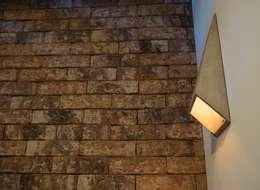 Стены в . Автор – Nube Interiorismo
