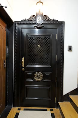 Doors by Bric Design Group