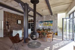 industrial m bel wohnen im industrial stil. Black Bedroom Furniture Sets. Home Design Ideas