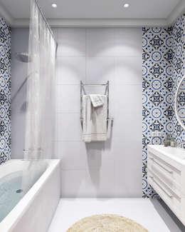 Phòng tắm by Tim&Team