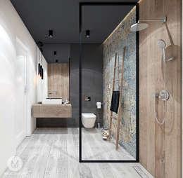 حمام تنفيذ MADO DESIGN