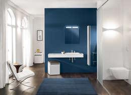 حمام تنفيذ Villeroy & Boch