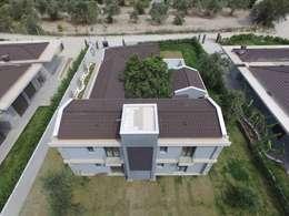 Egeli Proje – Ardıç Ev:  tarz Villa