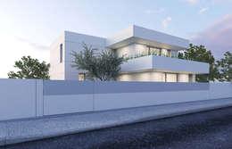 Rumah by Grupo Norma