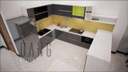 Dapur by DCOR