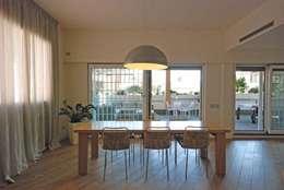 Phòng ăn by silvestri architettura