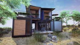 房子 by EnTRE+