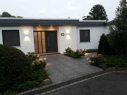 房子 by Queck - Elektroanlagen