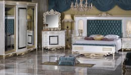 classic Bedroom by LUXURY FURNITURE