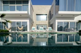 eclectic Houses by Etcetera Living