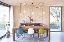 Столовые комнаты в . Автор – CIP Architekten Ingenieure