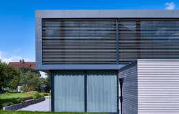 Дома в . Автор – CIP Architekten Ingenieure