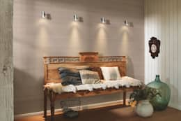 Pasillos y recibidores de estilo  por MeisterWerke Schulte GmbH