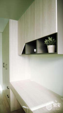 .:   by 樂宅設計 系統傢俱