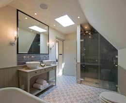 Walk In Showers For Small Bathrooms Clever Design Tips