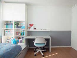 Boys Bedroom by (주)바오미다