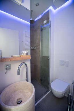 Hotéis  por Pietre di Rapolano