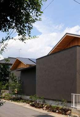 安城の家: 吉川弥志設計工房が手掛けた家です。