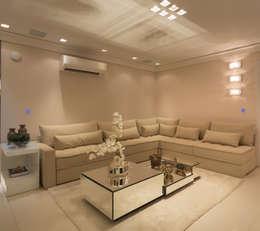 7 fantastici divani a forma di l per il soggiorno for Soggiorno a forma di diamante
