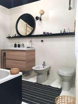 Ванная комната в . Автор – Home Lifting