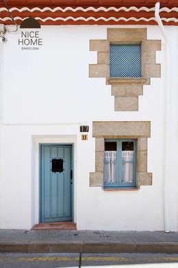 Дома в . Автор – Nice home barcelona