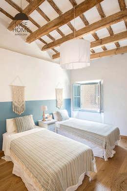 Phòng ngủ by Nice home barcelona