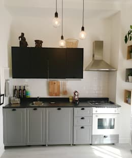 Dapur by Home Lifting