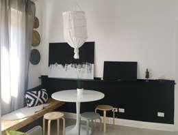 skandinavische Esszimmer von Home Lifting