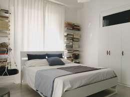 Dormitorios de estilo escandinavo de Home Lifting