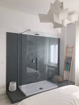 skandinavische Schlafzimmer von Home Lifting