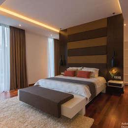 غرفة نوم تنفيذ Terra Development Group