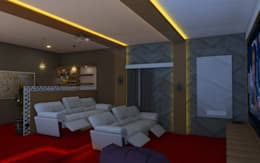 PENTHOUSE DESIGNS:  Electronics by shree lalitha consultants