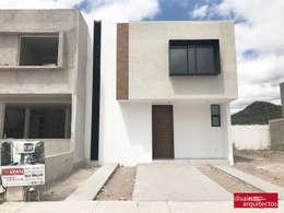 房子 by disain arquitectos