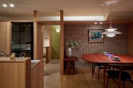 (株)セピオ一級建築士事務所의  거실