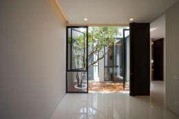 臥室 by Simple Projects Architecture