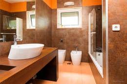 Baños de estilo clásico por Miguel Marnoto - Fotografia