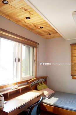Phòng giải trí by W-HOUSE